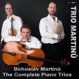 The Complete Piano Trios